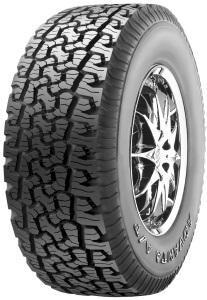 Advanta A/T Tires