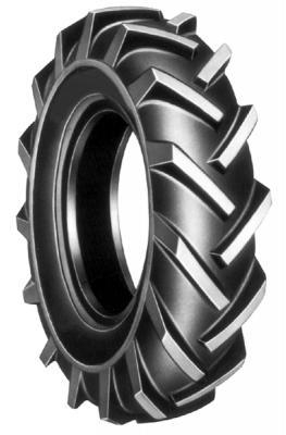 Lug Tires