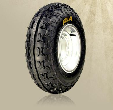 Ground Buster II C9201 Tires