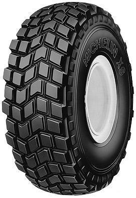 XS Tires