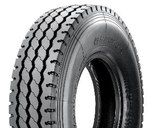 HN266 On/Off Road All Position Tires