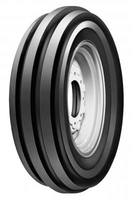 Tractor Front F-2 3-Rib Tires