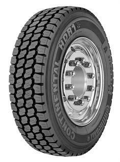 HDR1 Eco Plus Tires