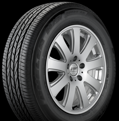 Dueler H/P Sport AS Tires